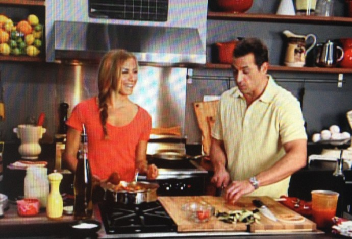 bobby deen is dating actress