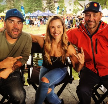 gopro mountain games host